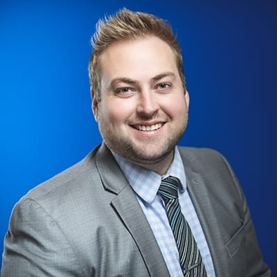 Shane Crager, Attorney at law, practicing immigration law in the tri-cities for Clearwater Law Group