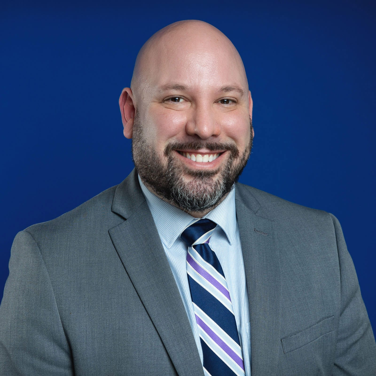Jonathan Hyman, Attorney at Law, practicing immigration law in the Tri-Cities at Clearwater Law Group